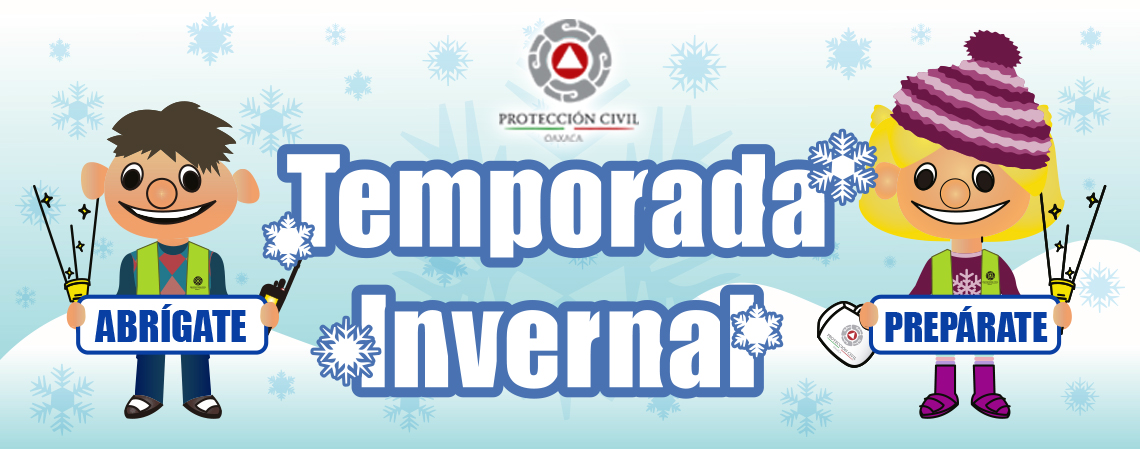 TEMPORADA INVERNAL